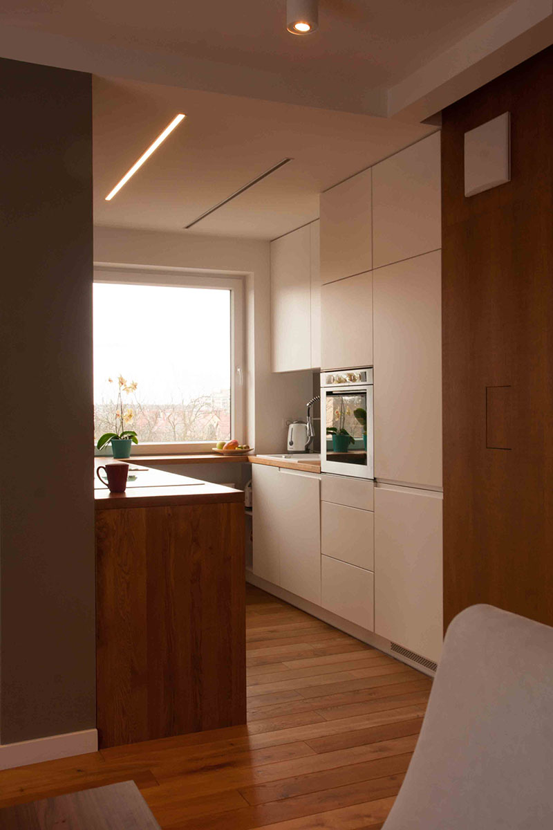 Mieszkanie 68m2