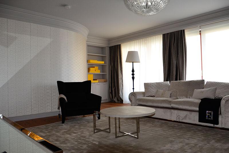 Apartament 100m2
