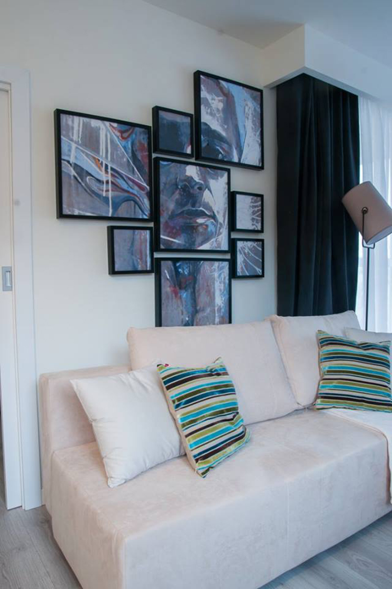 Apartament 40m2