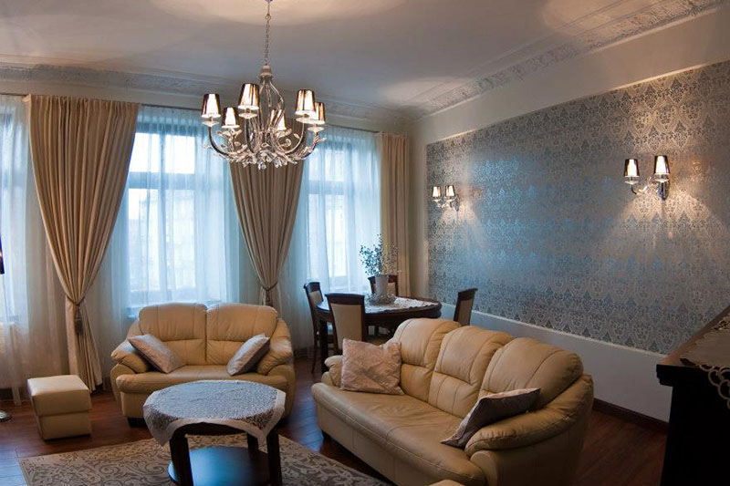 Apartament 107m2