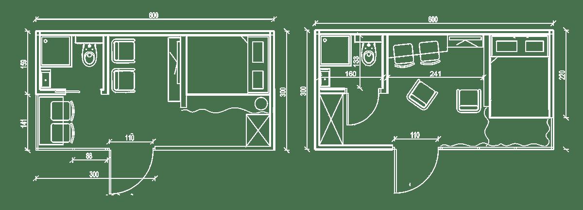 1 moduł
