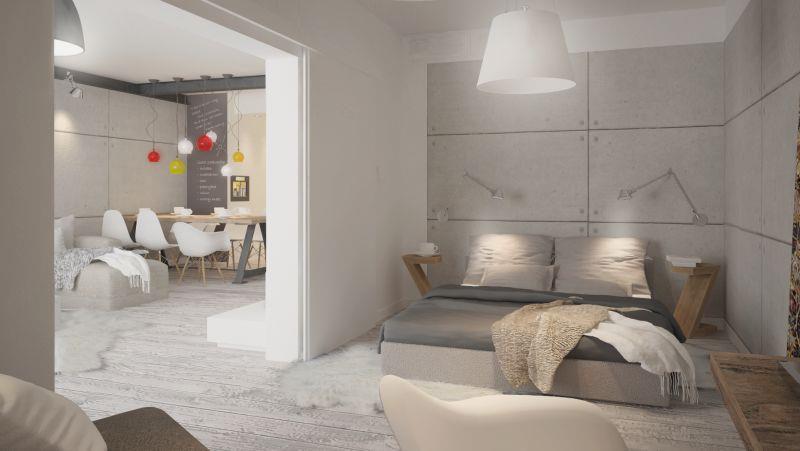 Apartament 74m2