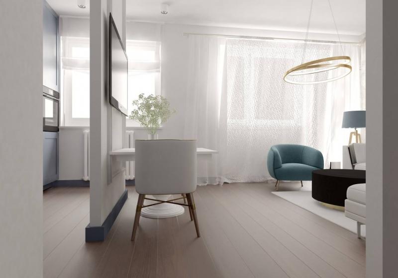 Mini apartament Wrocław