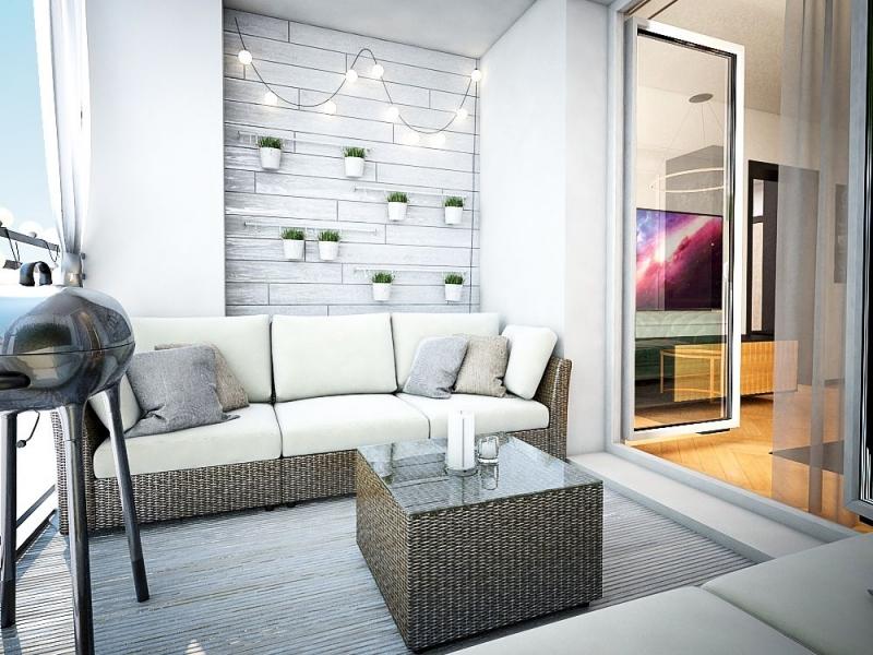 Mieszkanie 60m2