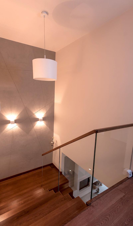 Dom w zabudowie szeregowej - 160m2